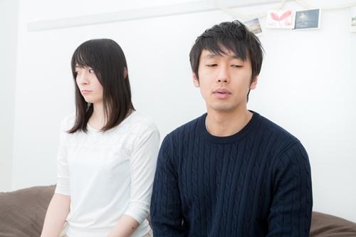 ダメ男イメージ画像