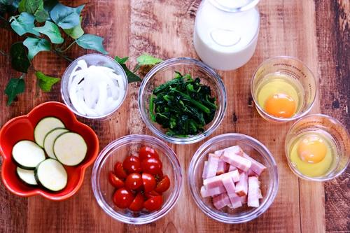 手料理イメージ画像