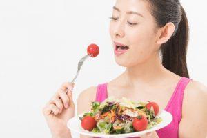 美人の食生活の秘密