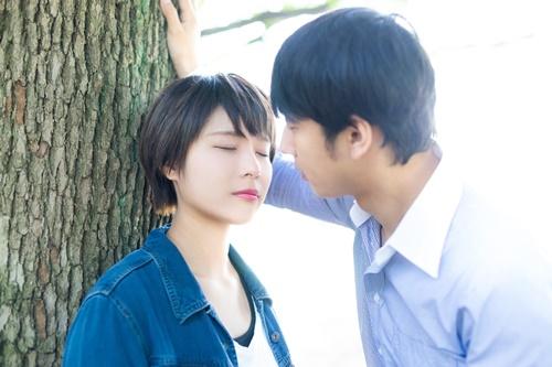 長いキスをする男性心理