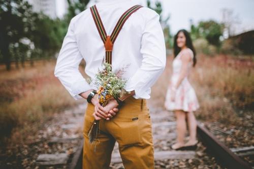 韓国人男子の恋愛特徴