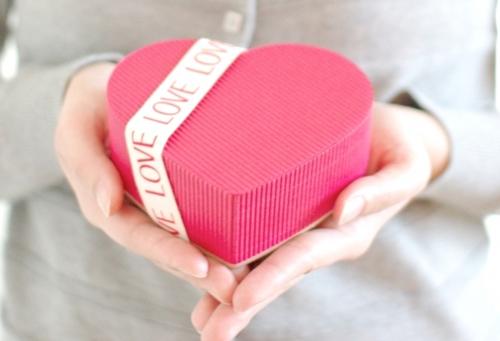 元カレにバレンタインチョコを渡したい