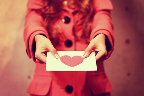 元カレにバレンタインチョコを渡すのは迷惑?