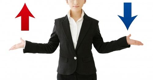 さげまんになりやすい女性の特徴