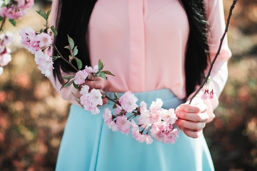 付き合う前のお花見デートのメリット