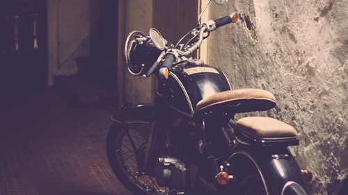 バイク好きな男性の恋愛傾向や性格とは?