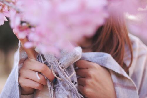 お花見デートで女子力アピールできる持ち物