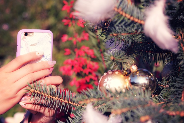 クリスマス誘い方女性から
