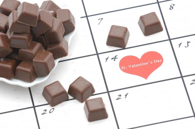バレンタイン直前!チョコを渡す前にチェック♡男性の脈あり診断法